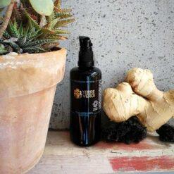 Body Moisturiser & Oils
