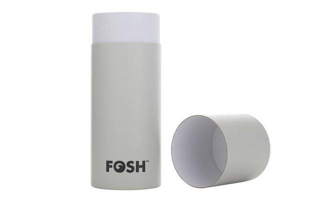 fosh active reusable sustainable water bottle