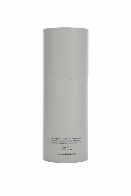 sustainable reusable water bottle packaging 2
