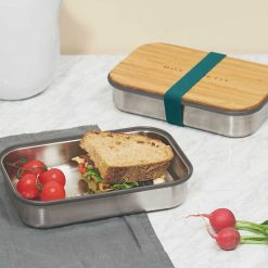 sustainable reusable sandwich box environmentally friendly products