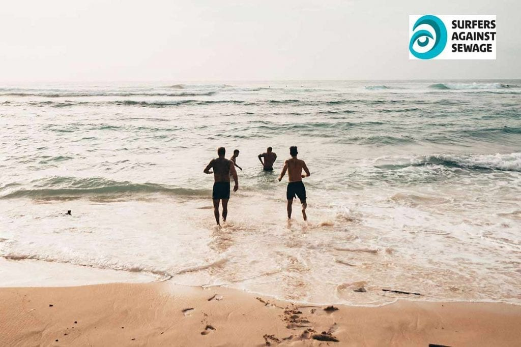 surfers against sewage charity of the year
