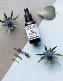 beauty facial oil by skin and tonic
