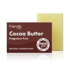 friendly soap facial soap
