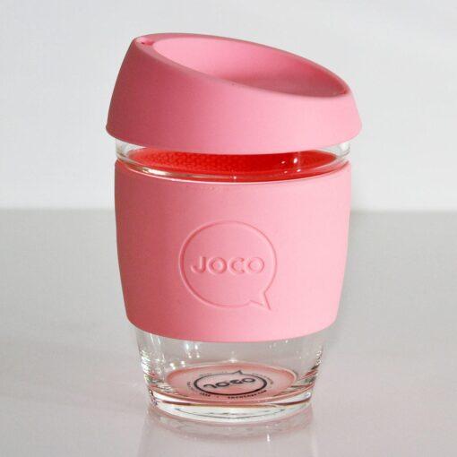 joco cup 12oz strawberry lr