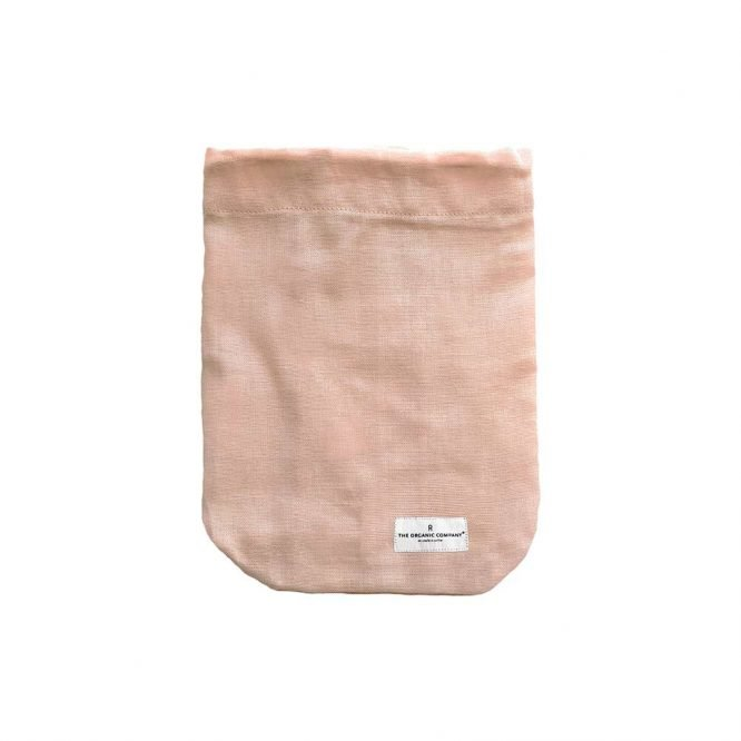 all purpose reusable cotton bag by the organic company