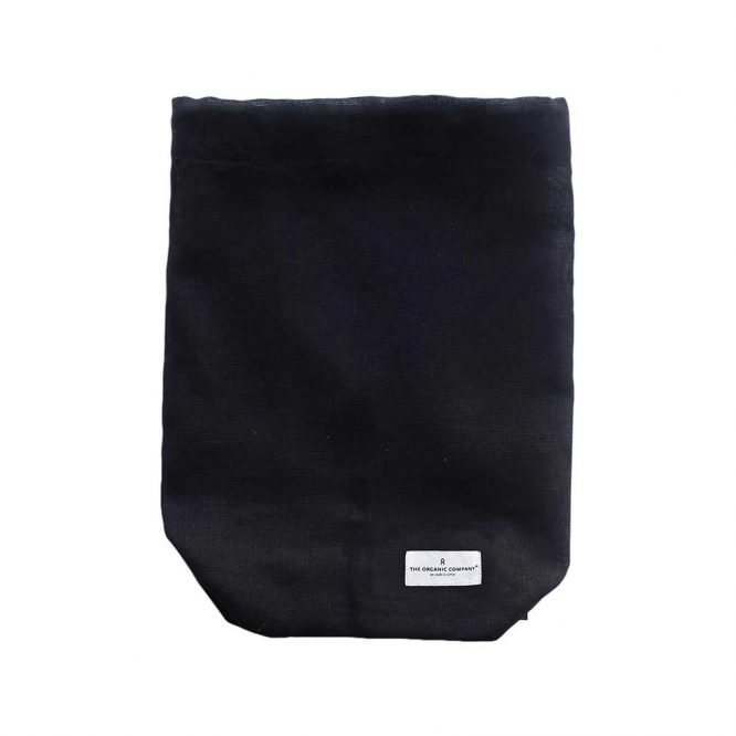 GOTS organic cotton multipurpose bag by the organic company