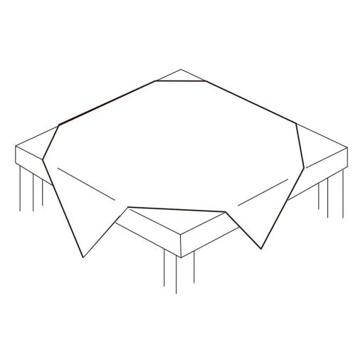 the cloth multipurpose multifunctional table cloth