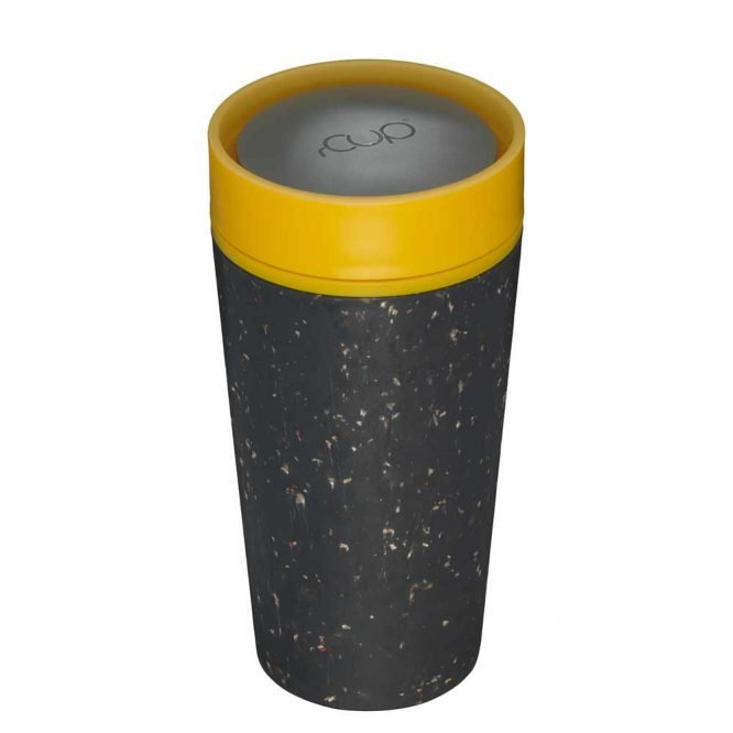 reusable coffee cup eco friendly