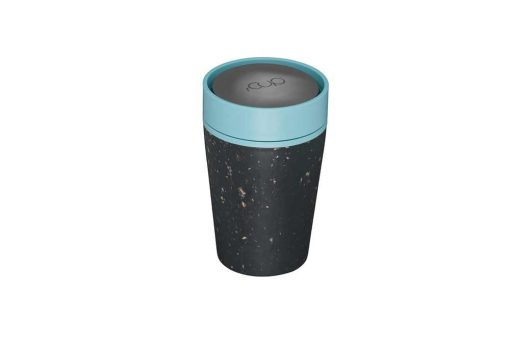eco friendly reusable coffee cup