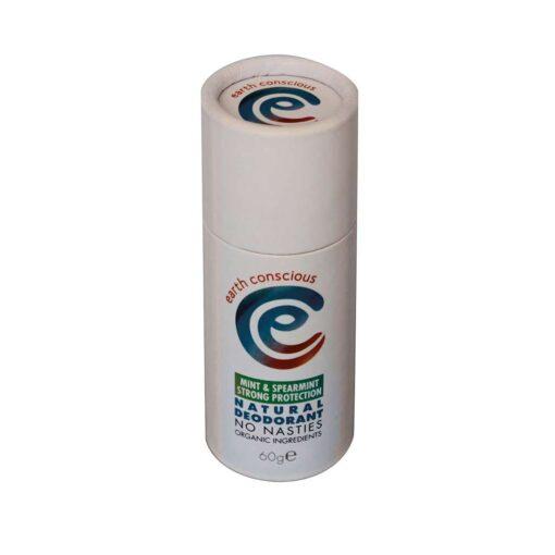 natural deodorant stick maximum protection