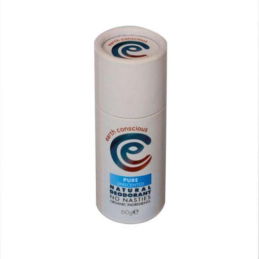 aluminium free natural deodorant stick