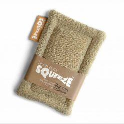 heavy duty squeeze unsponge for zero waste cleaning