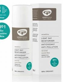 light day moisturiser for sensitive skin