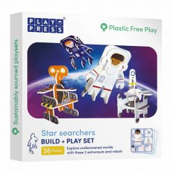 star searchers plastic free build and play