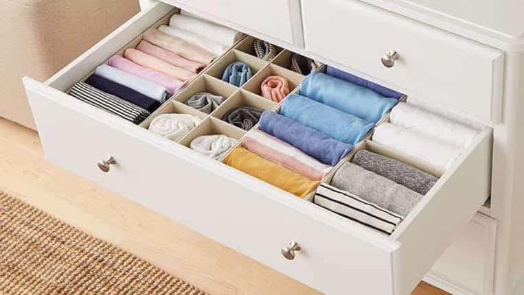 fold clothes like a boss