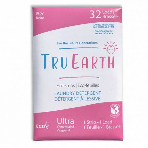 tru earth baby