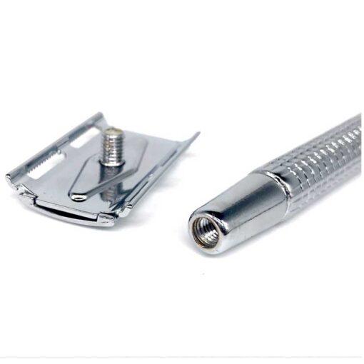 plastic free razor head