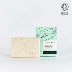 Organic Chai Soap Bar product photo