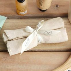Face Cloths & Wipes