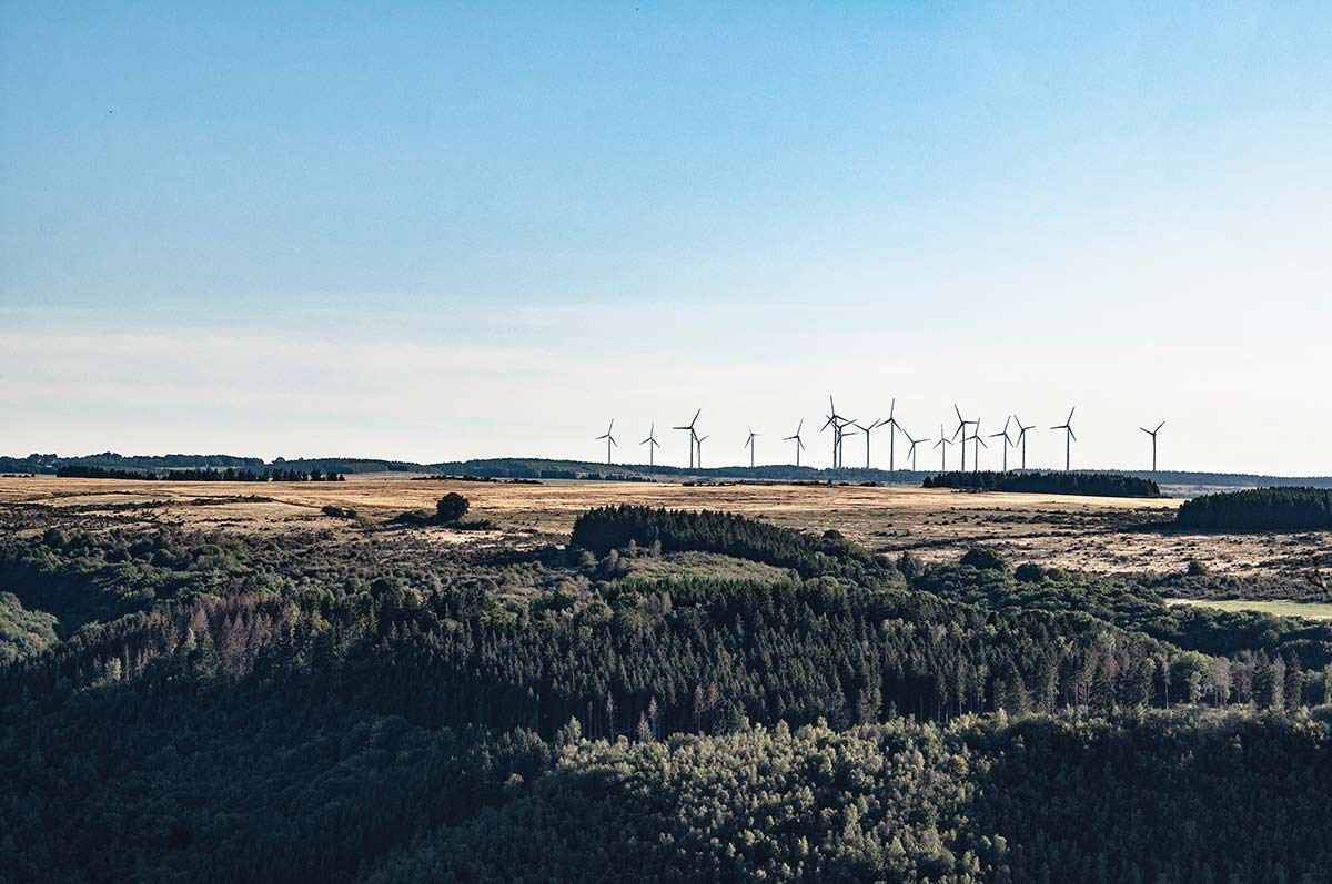 sustainable banking invest in green energy