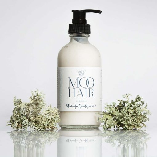 miracle conditioner moo hair