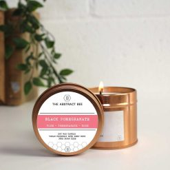 Candle With Soy Wax