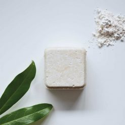 solid shampoo and conditioner bar