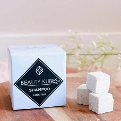 beauty kubes for sensitive scalps