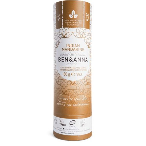 ben and anna natural deodorant