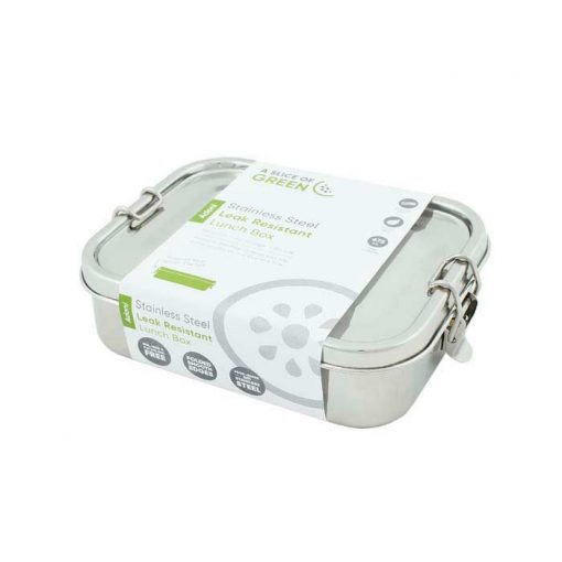 leak proof lunch box with packaging