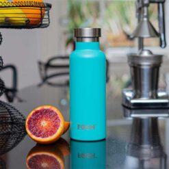 triple insulated water bottle