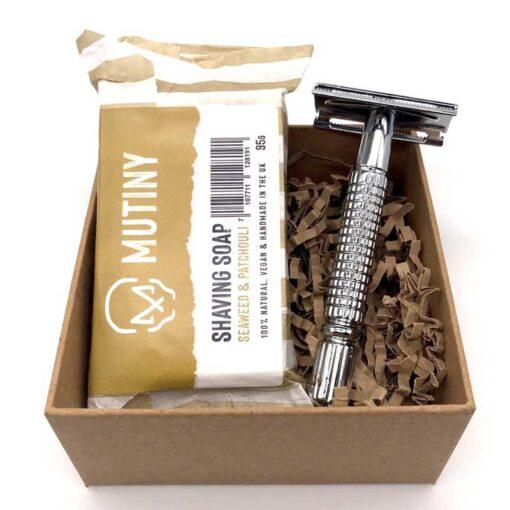 safety razor set