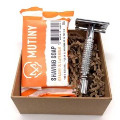 safety razor mini set