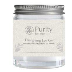 mens energising eye gel