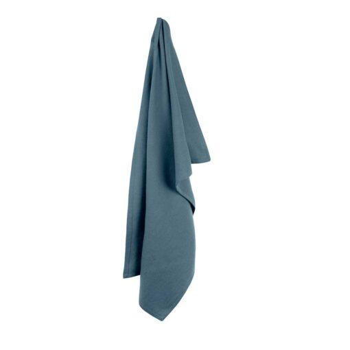 hanging organic cotton kitchen towel