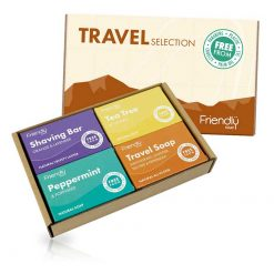 travel selection soap box set
