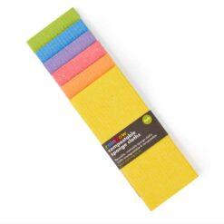 compostable sponge cloths 6pk