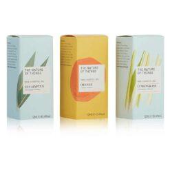 freshen up essential oils