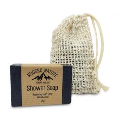 shower soap starter kit