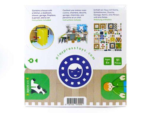 playpress toys box