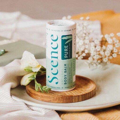 body moisturiser stick unscented