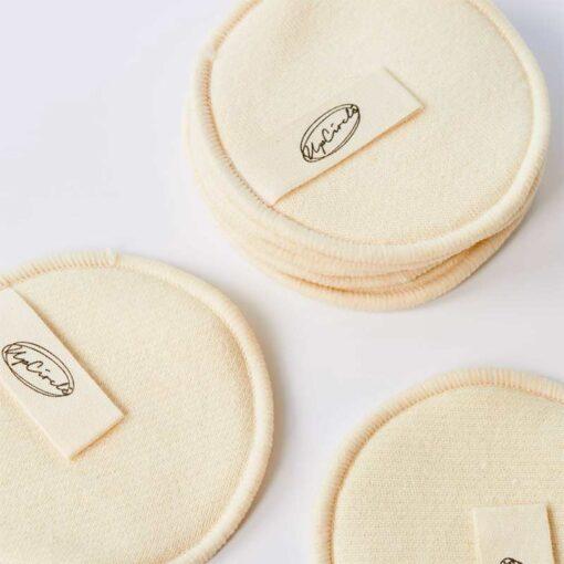 reusable makeup pads