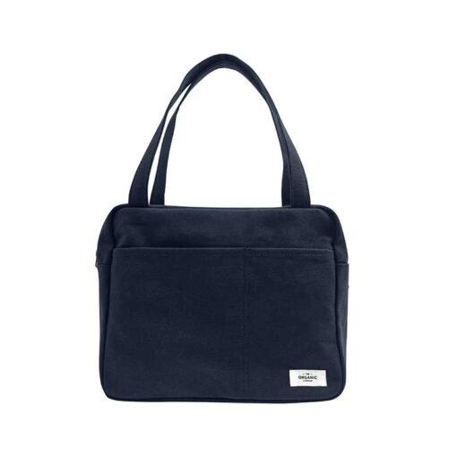 organic cotton laptop bag