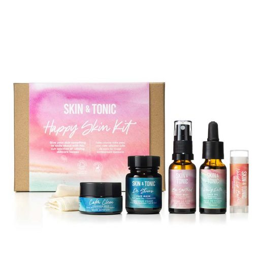 the happy skin kit collection