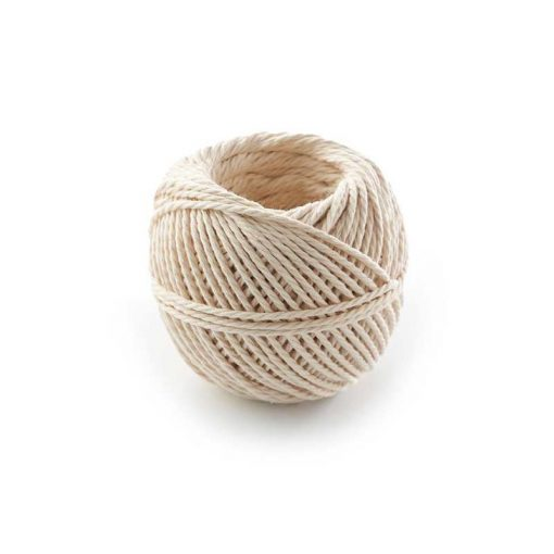 recycled cotton twine