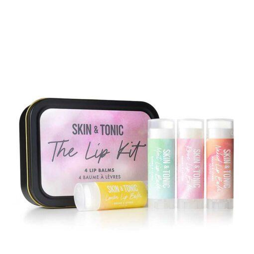 the lip kit