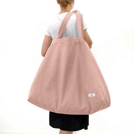 weekend bag woman