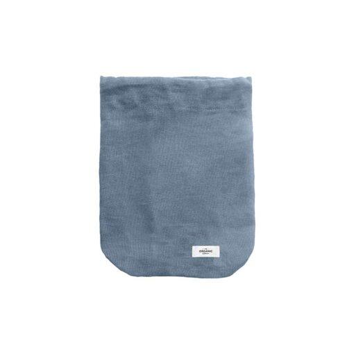 grey blue medium all purpose bag