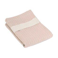 stone rose hair towel