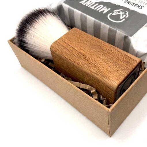 mens safety razor setmens shaving brush